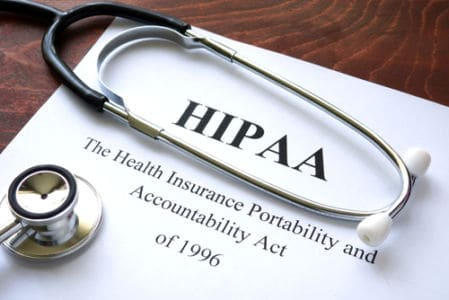 hipaa training for covered entities