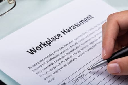 Preventing Harassment and Discrimination for Managers