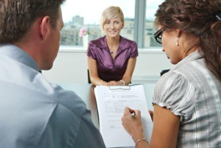 Behavioral Based Interviewing